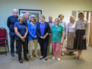 Photo Group Receives Professional Advice